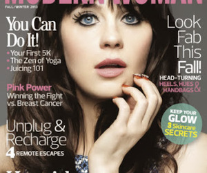 business, modern, and zooey image