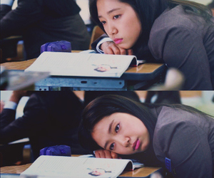 the heirs and park shin hye - the heirs image