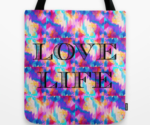 awesome, romantic, and shoulder bag image