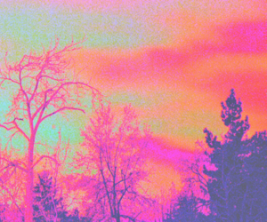 colorful and sky image