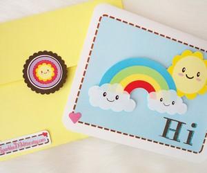 card and kawaii image