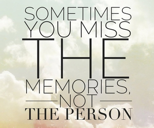 memories, quotes, and person image