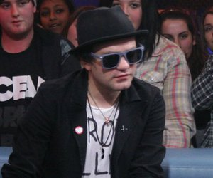photography, deryck whibley, and sum 41 image