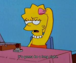the simpsons, lisa, and quotes image