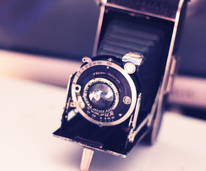 analog, beautiful, and camera image