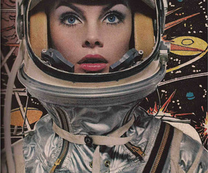 magazine, nasa, and space image