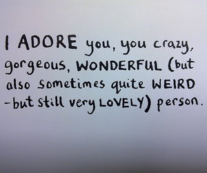 adore and life image