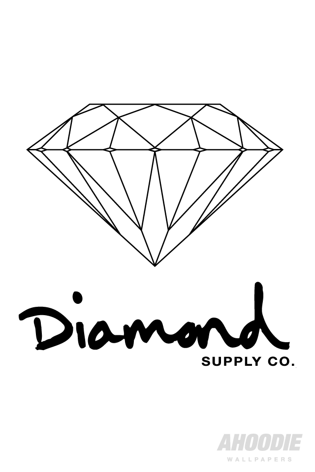 Diamond Supply Co Discovered By Tyler Dunham