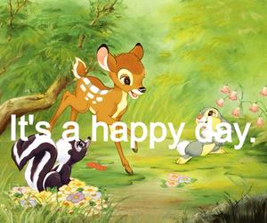 day, disney, and happy image