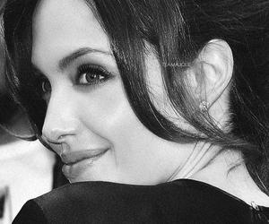 Angelina Jolie, beauty, and diva image