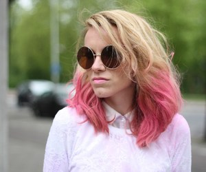 amazing, hair, and beautiful image