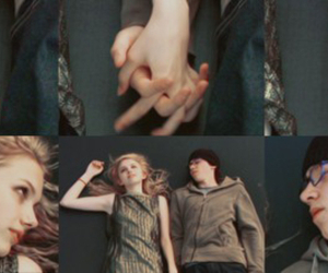 beautiful, cassie, and holding hands image