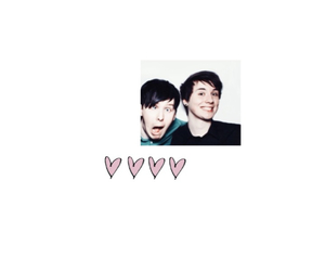 otp, youtubers, and phil lester image
