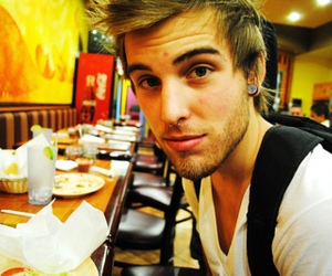 beautiful, blonde boy, and photography image