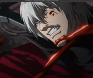 anime and devil may cry image