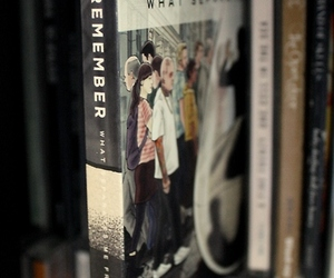 a day to remember and book image