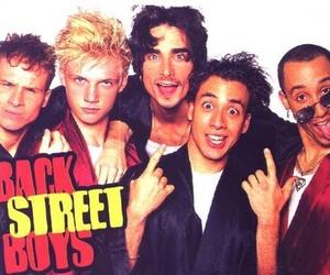 backstreet boys and music image