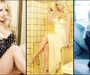 brit, britney spears, and fashion image