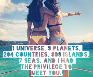 quote, universe, and country image