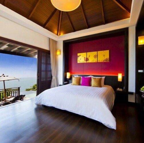 photography, bedroom, and beach image
