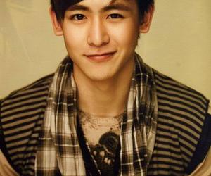 nichkhun and 2PM image