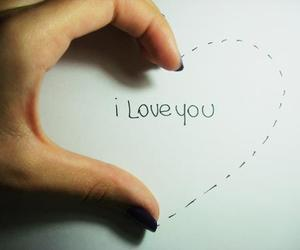 heart, i, and you image