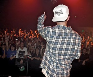 thumbs up, mac miller, and most dope image