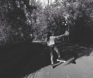 sk8, patines, and i love skate image