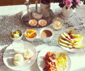 Best, breakfast, and cozy image