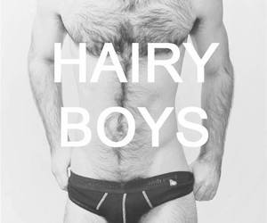 boy, hair, and hairy image