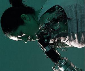 robot hand image