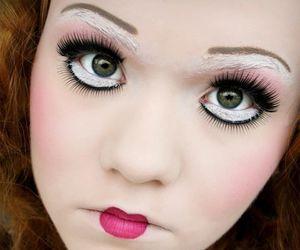 doll makeup image