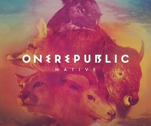 animals, music, and one republic image