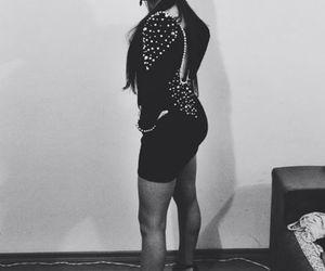 black, brazilian, and fashion image