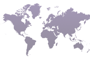 map, world, and pink image