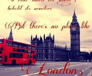 Big Ben, england, and london image
