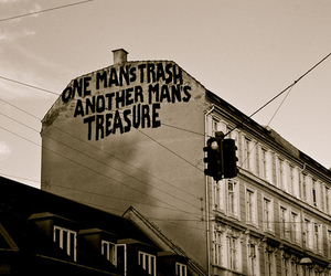 copenhagen, trash, and treasure image