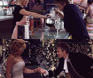 a cinderella story, chad michael murray, and couple image
