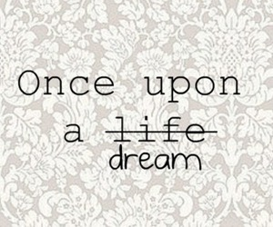 Dream and separate with comma image