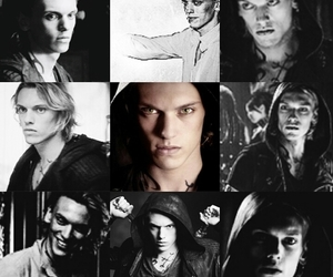 the mortal instruments, jace, and tmi image