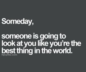 quote, someday, and world image