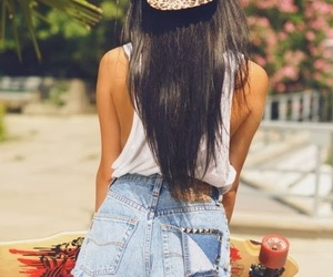 denim, style, and dope image