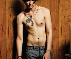 the all american rejects and tyson ritter tattoo image
