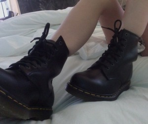 dr martens, shoes, and soft image