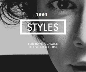 1994, live, and Harry Styles image