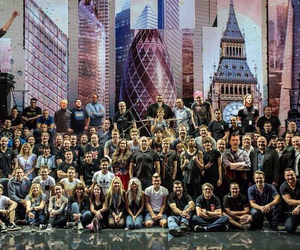 one direction, 5sos, and 1d image