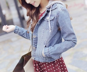 kfashion, ulzzang, and cute image