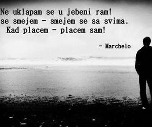 marchelo, balkan, and quote image