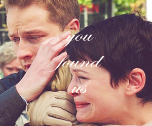 charming, once upon a time, and emma image