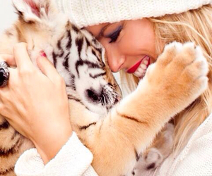 <3, love, and blonde image